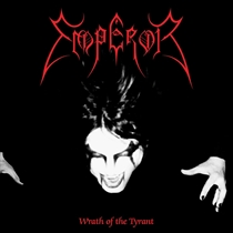 Emperor: Wrath of the Tyrants (2xCD)