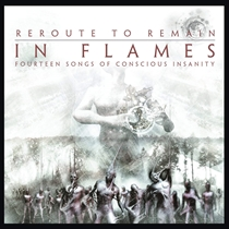 In Flames: Reroute To Remain (CD)