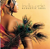 India Arie: Acoustic Soul (CD)