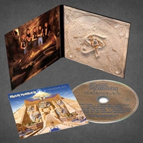 Iron Maiden: Powerslave (CD)