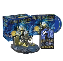 Iron Maiden: Live After Death Ltd. (2xCD)