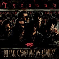 Julian Casablancas + The Voidz: Tyranny (USB lighter)