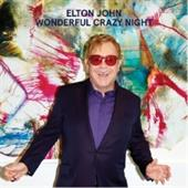 John, Elton: Wonderful Crazy Night (Vinyl)