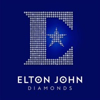 John, Elton: Diamonds (2xCD)