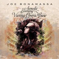 Bonamassa, Joe: An Acoustic Evening At The Vienna Opera House (2xDVD)