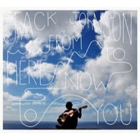 Johnson, Jack: From Here To Now To You (Vinyl)