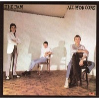 Jam: All Mod Cons (Vinyl)