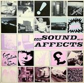 Jam: Sound Affects (Vinyl)