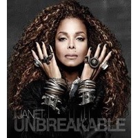 Jackson, Janet: Unbreakable (CD)