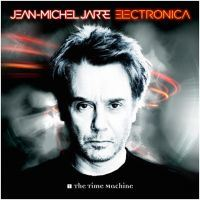 Jarre, Jean-Michel: Electronica 1 - The Time Machine (2xVinyl)