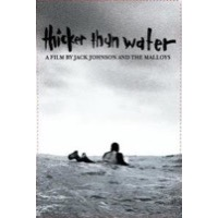 Johnson, Jack: Thicker Than Water (DVD)
