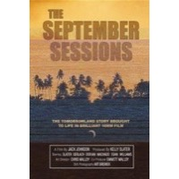Johnson, Jack: September Sessions (DVD)