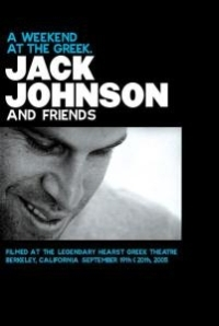 Johnson, Jack: A Weekend At The Greek (2xDVD)