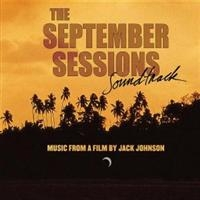 Johnson, Jack: September Sessions