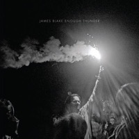 Blake, James: Enough Thunder EP (Vinyl)