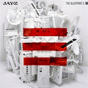 Jay-Z: The Blueprint 3 (CD)