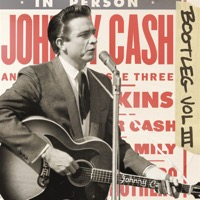 Cash, Johnny: Bootleg lll - Live Around the World