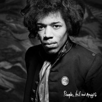 Hendrix, Jimi: People, Hell & Angels