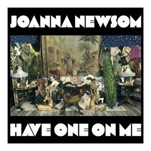 Newsom, Joanna: Have One On Me (3xVinyl)