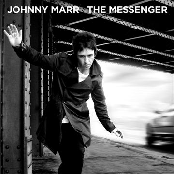 Marr, Johnny: The Messenger