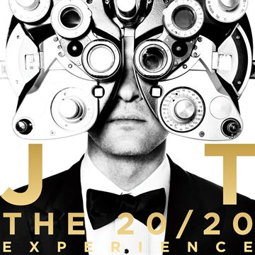 Timberlake, Justin: The 20/20 Experience (2xVinyl)