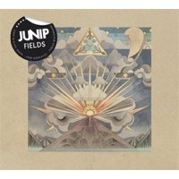 Junip: Fields (2xvinyl)
