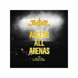 Justice: Access All Arenas