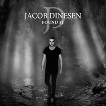 Dinesen, Jacob: Found It (Vinyl)