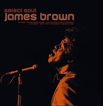 Brown, James: Select Soul (Vinyl)