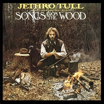 Jethro Tull: Songs From The Wood (CD)