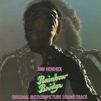 Hendrix, Jimi:  Rainbow Bridge (Vinyl)