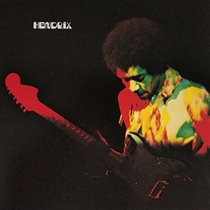 Hendrix, Jimi: Band Of Gypsys (Vinyl)