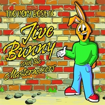 Jive Bunny And The Mastermixers: The Very Best Of Jive Bunny (Vinyl)