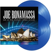 Bonamassa, Joe: Live At The Sydney Opera House (2xVinyl)