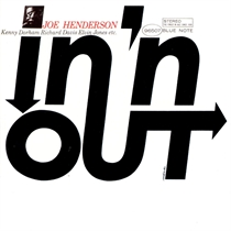Henderson, Joe: In & Out (Vinyl)