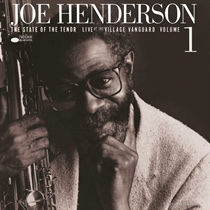 Henderson, Joe: State of the Tenor Vol. 1 (Vinyl)