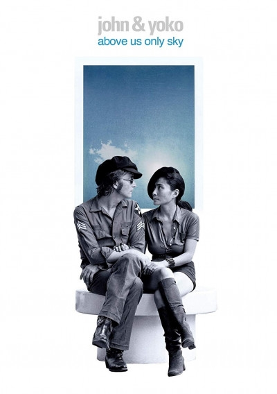 Lennon, John & Yoko Ono: Above Us Only Sky (DVD)