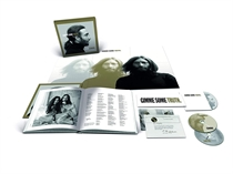 Lennon, John: Gimme Some Truth - The Best Of John Lennon Ltd.  (2xCD+Blu-Ray+Bog)