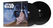 Soundtrack: Star Wars - A New Hope (2xVinyl)