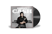 Cash, Johnny: Johnny Cash and the Royal Philharmonic Orchestra (Vinyl)
