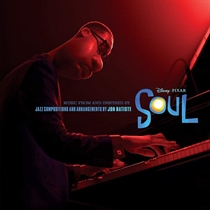 Soundtrack: Music from and Inspired By Soul (Vinyl)