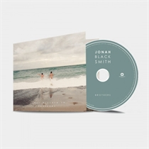 Jonah Blacksmith: Brothers (CD)