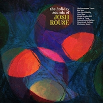 Rouse, Josh: Holiday Sounds Of Josh Rouse (2xVinyl)