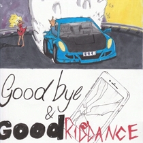 Juice WRLD: Goodbye & Good Riddance (Vinyl)