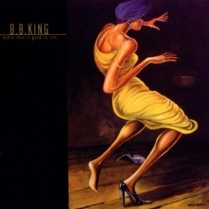B.B. King: Making Love Is Good For You (CD)