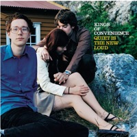 Kings Of Convenience: Quiet Is The New Loud RSD 2016 (Vinyl)