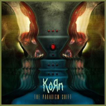 Korn: Paradigm Shift (2xVinyl)