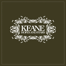 Keane: Hopes And Fears (Vinyl)