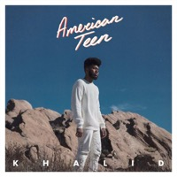 Khalid: American Teen (CD)