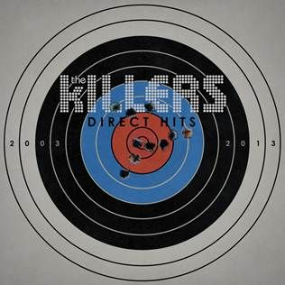 Killers, The: Direct Hits